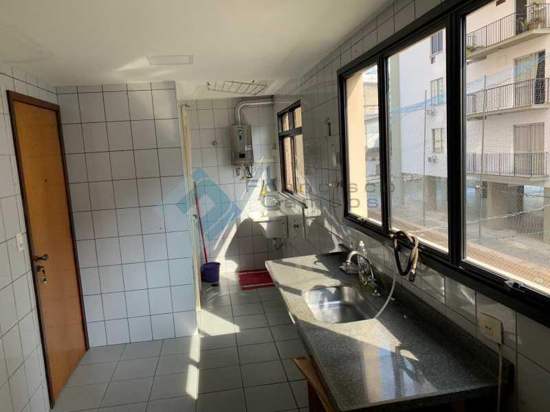 IMG_8534 - Cachambi luxuoso Paul Cezanne 3 quartos - MEAP30076 - 18