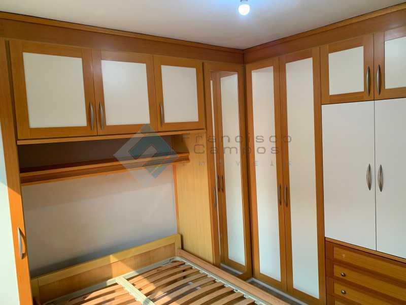 IMG_8545 - Cachambi luxuoso Paul Cezanne 3 quartos - MEAP30076 - 15