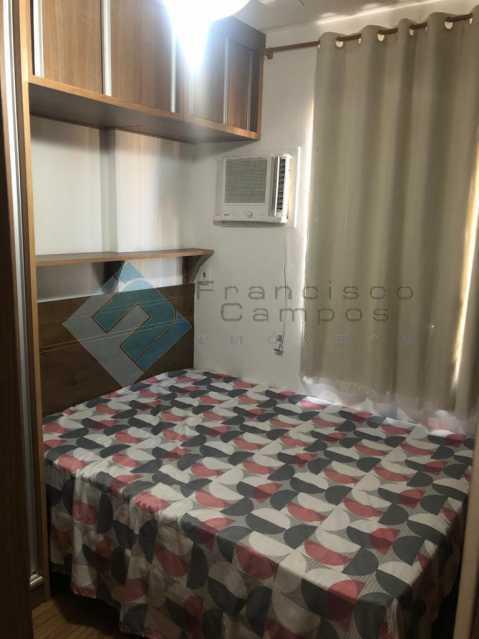 PHOTO-2021-05-04-06-59-20 - Engenho Novo, apartamento mobiliado - MEAP20132 - 7