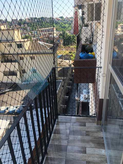 PHOTO-2021-05-04-06-59-20_6 - Engenho Novo, apartamento mobiliado - MEAP20132 - 4