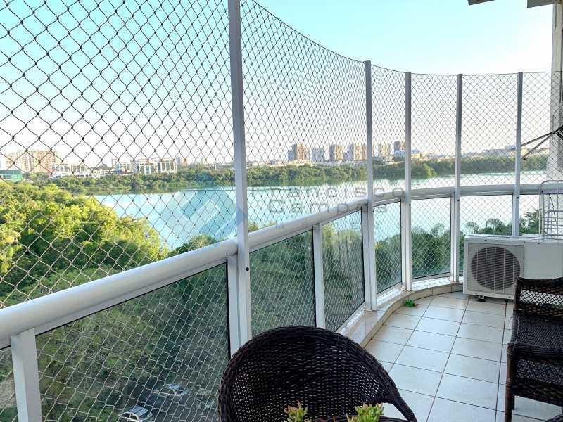 IMG_8806 - Península, apartamento decorado, duplex - MEAP20133 - 5