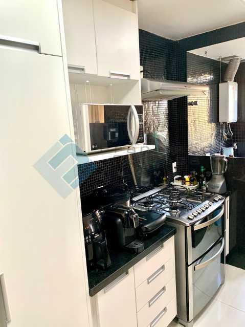 IMG_8809 - Península, apartamento decorado, duplex - MEAP20133 - 8