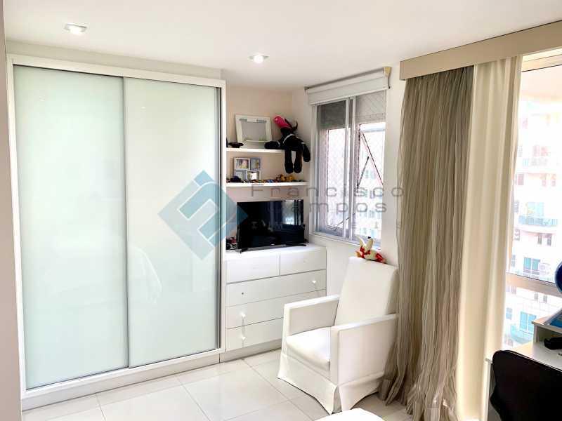 IMG_8810 - Península, apartamento decorado, duplex - MEAP20133 - 9