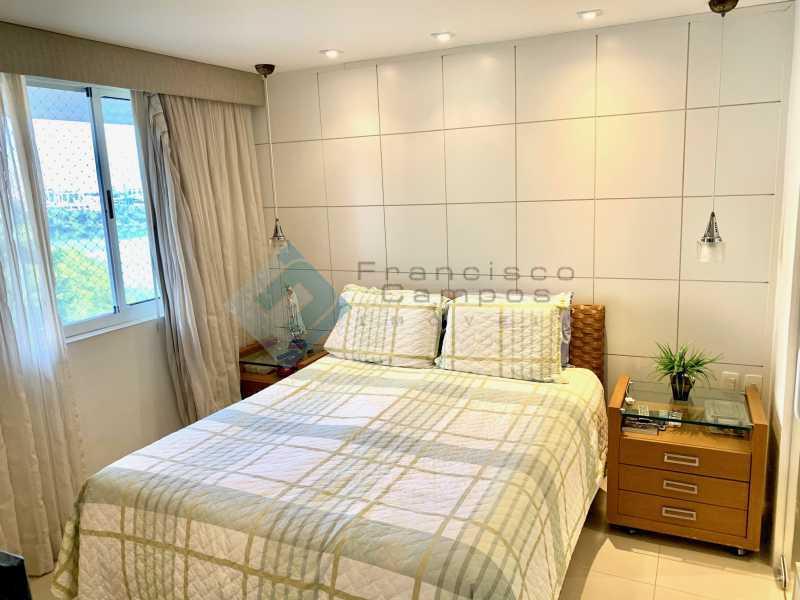 IMG_8819 - Península, apartamento decorado, duplex - MEAP20133 - 15