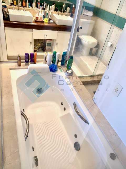 IMG_8821 - Península, apartamento decorado, duplex - MEAP20133 - 17