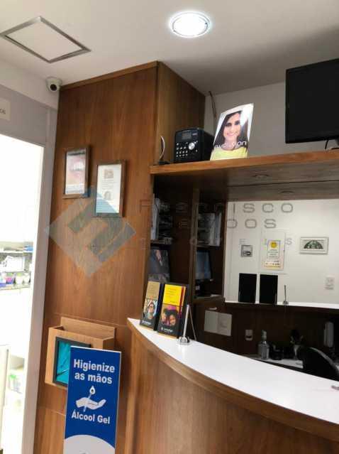 PHOTO-2021-05-10-07-45-36 - apartamento térreo comercial -Consultório dentário - MELJ00001 - 9
