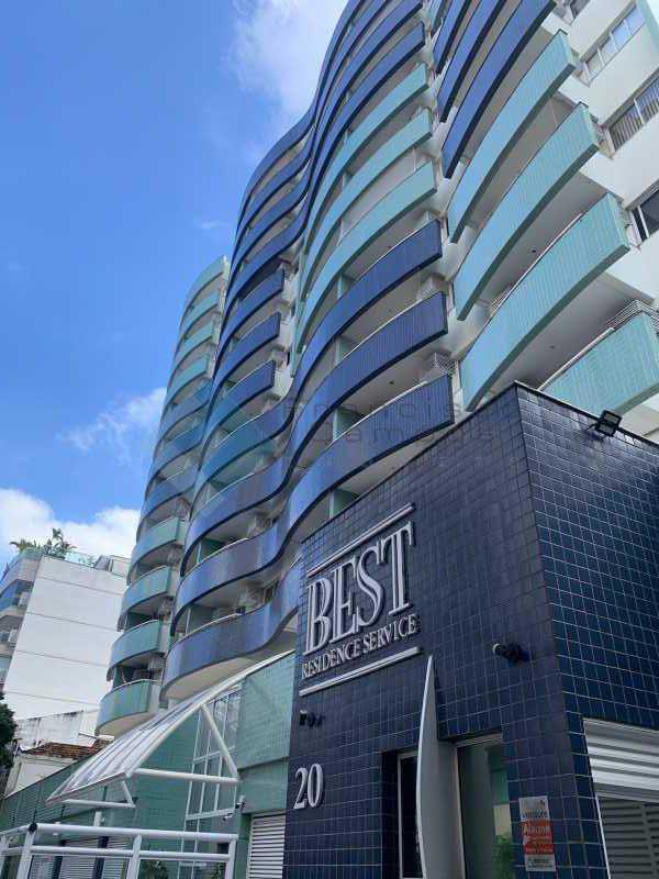 IMG_9310 - Botafogo apart com serviços -varanda, sala e quarto - MEAP10026 - 1