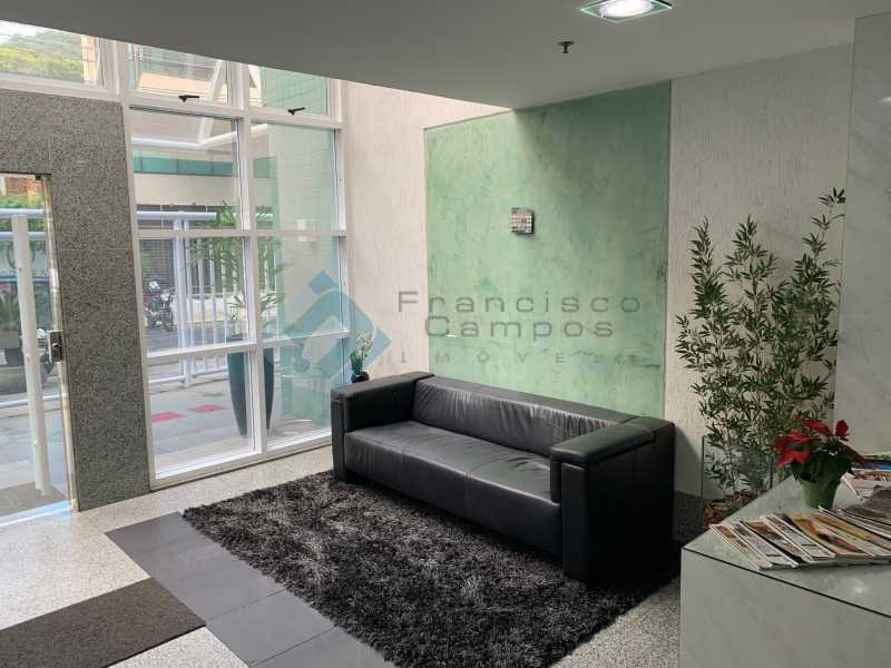 IMG_9311 - Botafogo apart com serviços -varanda, sala e quarto - MEAP10026 - 4