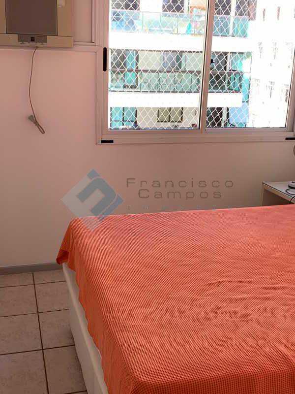 IMG_9317 - Botafogo apart com serviços -varanda, sala e quarto - MEAP10026 - 13