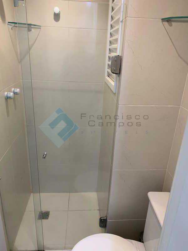 IMG_9318 - Botafogo apart com serviços -varanda, sala e quarto - MEAP10026 - 11