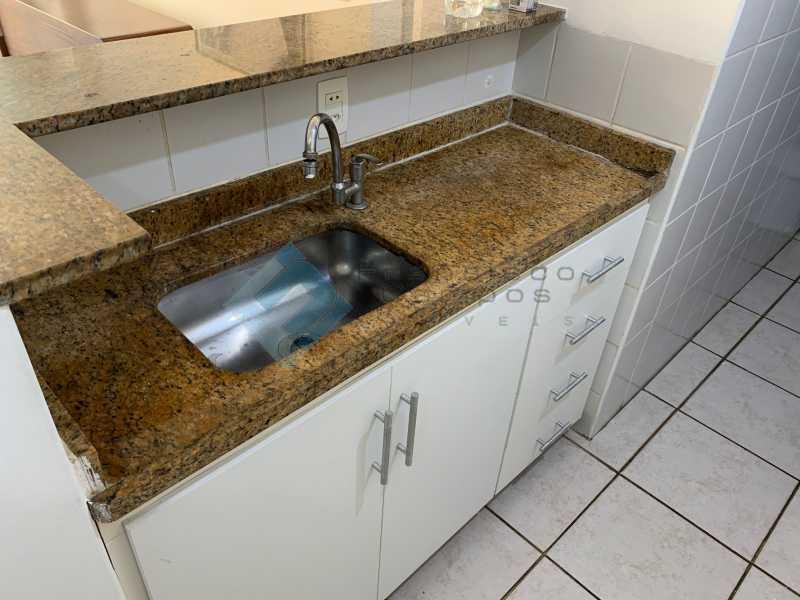 IMG_9329 - Botafogo apart com serviços -varanda, sala e quarto - MEAP10026 - 15