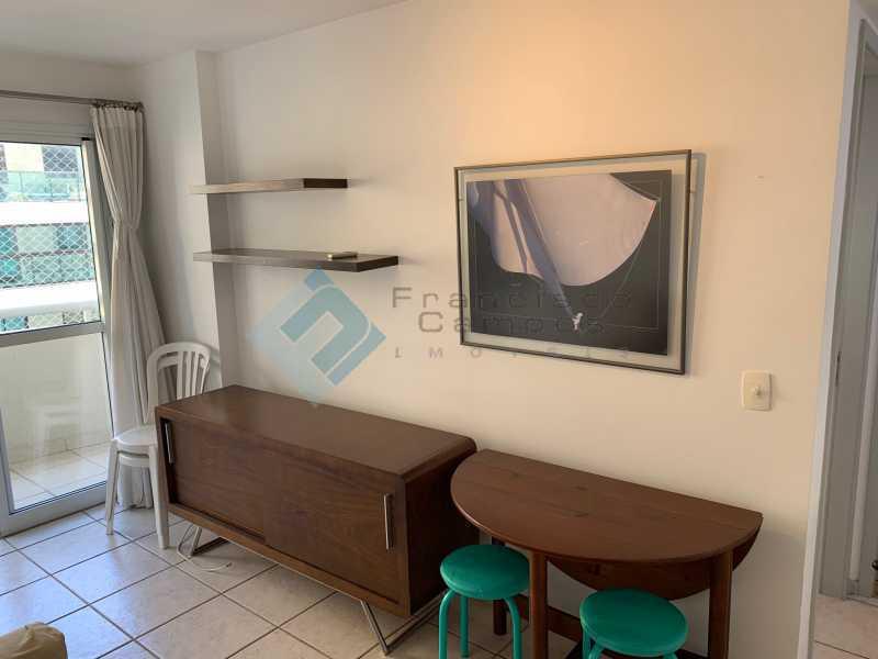IMG_9333 - Botafogo apart com serviços -varanda, sala e quarto - MEAP10026 - 9