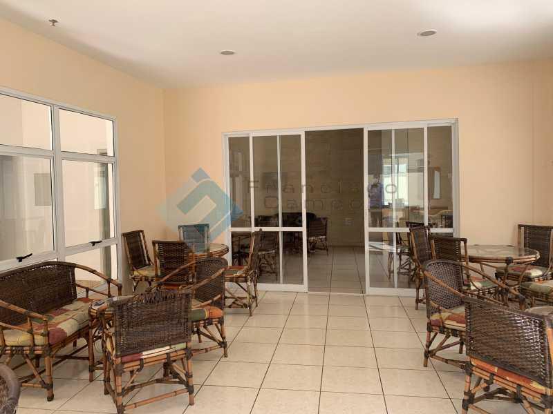 IMG_9337 - Botafogo apart com serviços -varanda, sala e quarto - MEAP10026 - 20