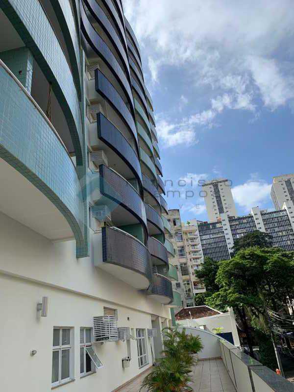 IMG_9340 - Botafogo apart com serviços -varanda, sala e quarto - MEAP10026 - 22