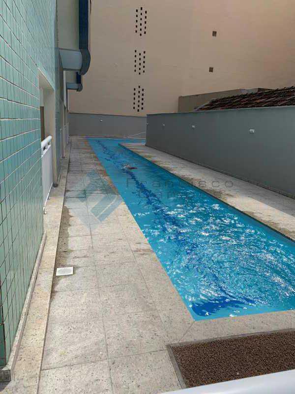 IMG_9341 - Botafogo apart com serviços -varanda, sala e quarto - MEAP10026 - 17