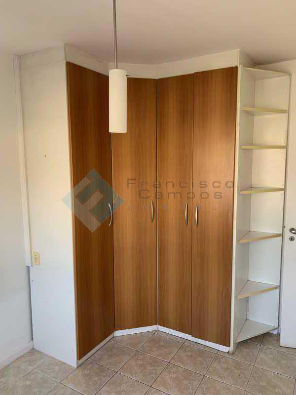 IMG_0115 - Portal do Méier, varandão, 2 quartos com armários - MEAP20136 - 9