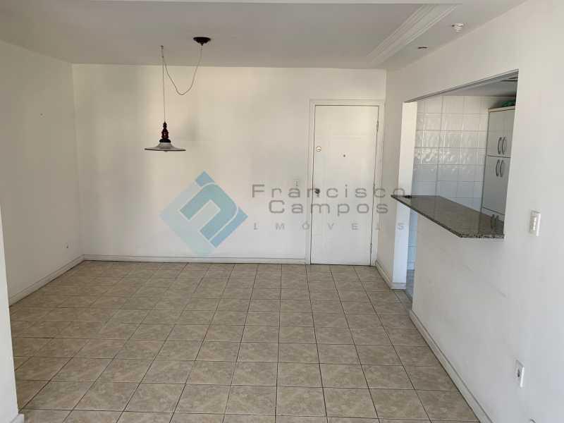 IMG_0122 - Portal do Méier, varandão, 2 quartos com armários - MEAP20136 - 5