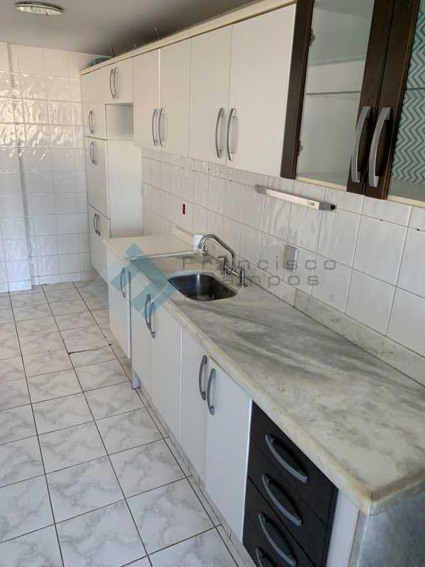 IMG_0124 - Portal do Méier, varandão, 2 quartos com armários - MEAP20136 - 13