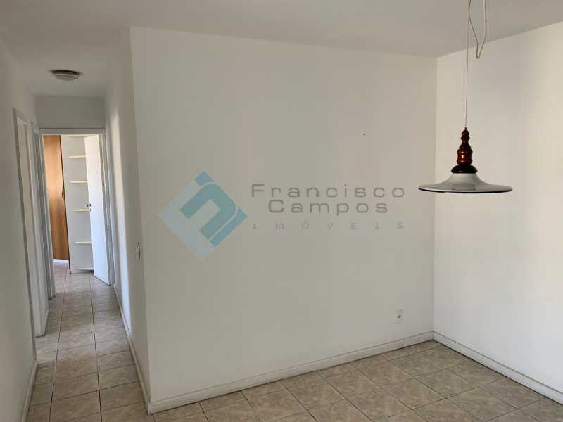 IMG_0126 - Portal do Méier, varandão, 2 quartos com armários - MEAP20136 - 8