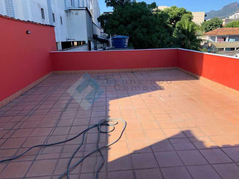 IMG_0299 - Copia - Casa de vila, Cachambi, 3 quartos (suítes) - MECV30009 - 1