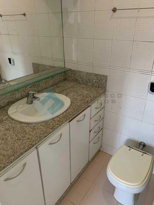 IMG_0302 - Casa de vila, Cachambi, 3 quartos (suítes) - MECV30009 - 8