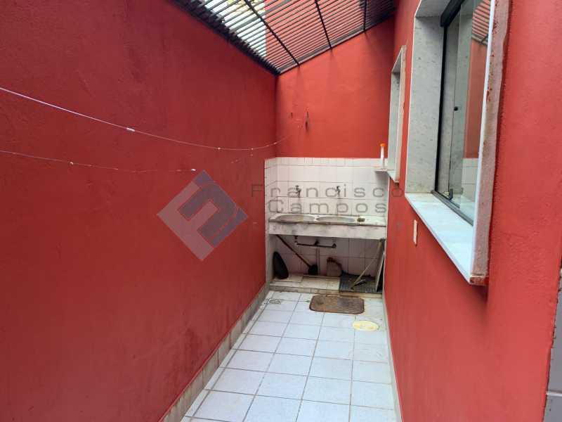 IMG_0306 - Casa de vila, Cachambi, 3 quartos (suítes) - MECV30009 - 10