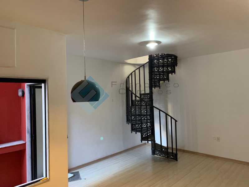 IMG_0307 - Casa de vila, Cachambi, 3 quartos (suítes) - MECV30009 - 3