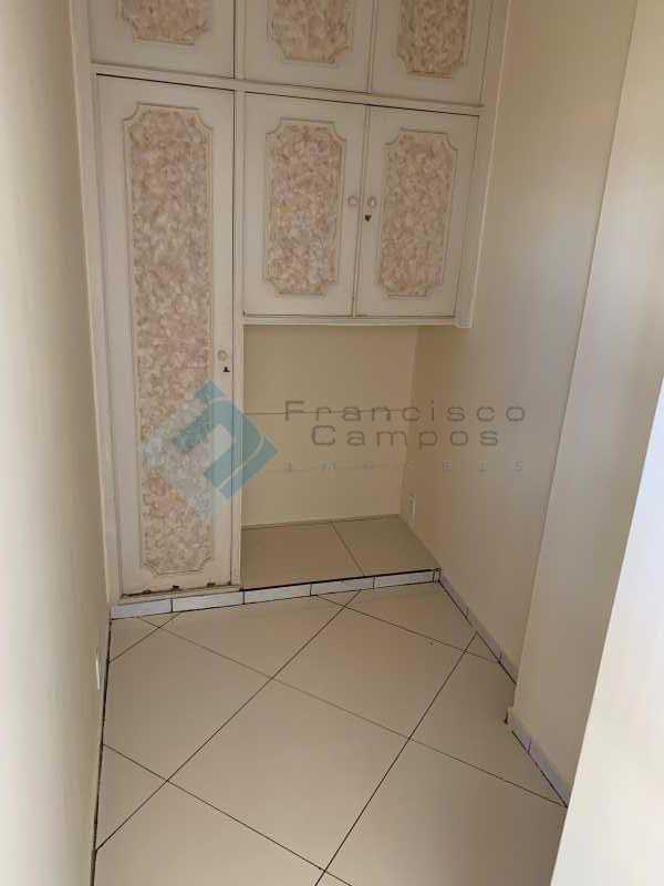 IMG_1285 - Méier, excelente apartamento 2quartos com dependencias - MEAP20140 - 14