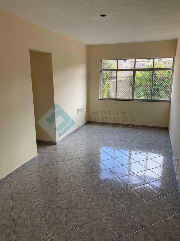 IMG_1290 - Méier, excelente apartamento 2quartos com dependencias - MEAP20140 - 3