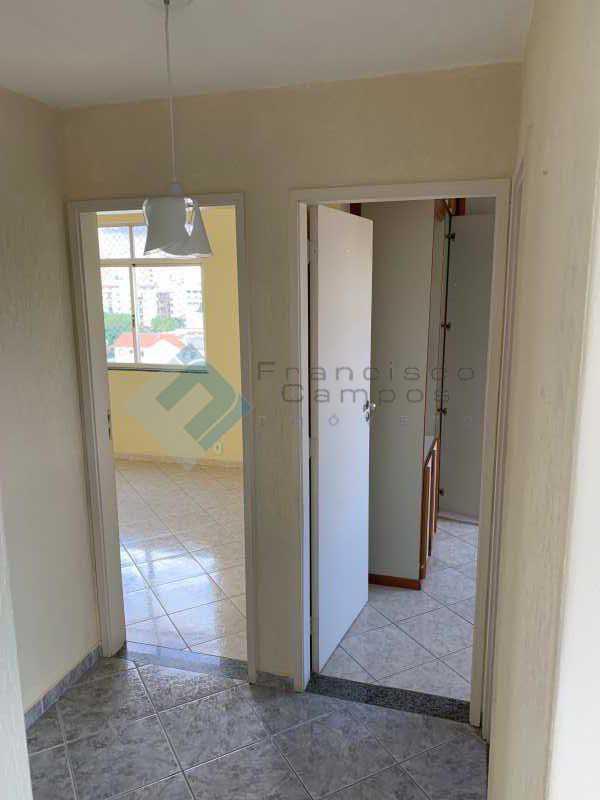 IMG_1291 - Méier, excelente apartamento 2quartos com dependencias - MEAP20140 - 6