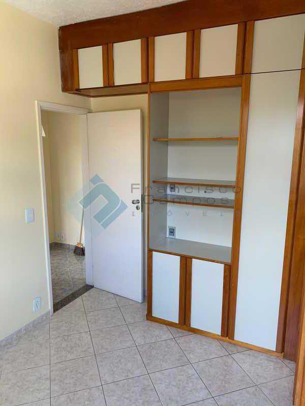 IMG_1297 - Méier, excelente apartamento 2quartos com dependencias - MEAP20140 - 9