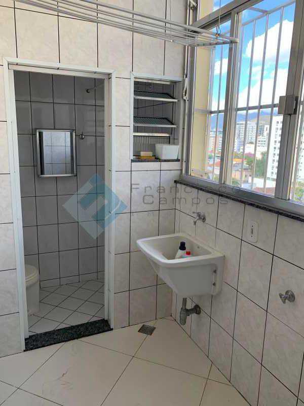 IMG_1301 - Méier, excelente apartamento 2quartos com dependencias - MEAP20140 - 13