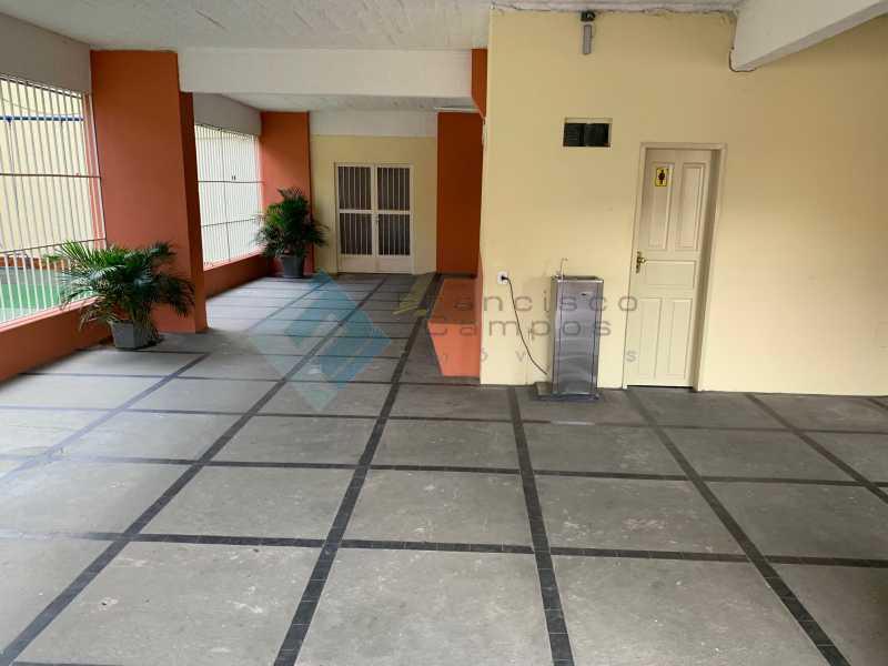 IMG_1303 - Méier, excelente apartamento 2quartos com dependencias - MEAP20140 - 18