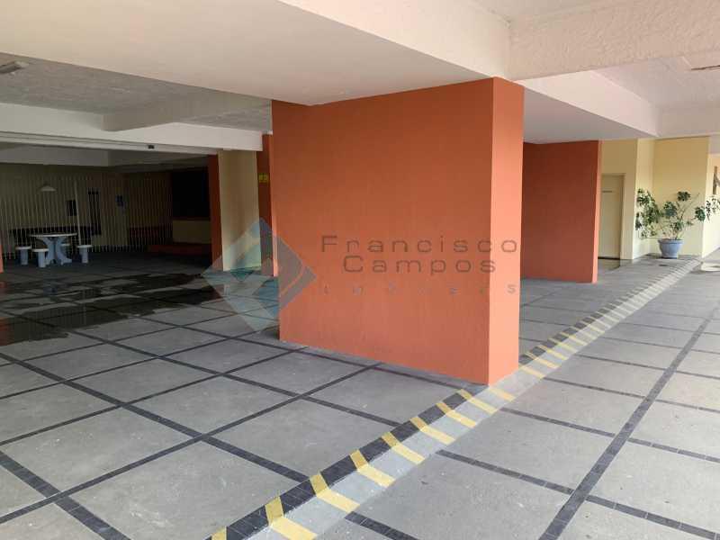 IMG_1304 - Méier, excelente apartamento 2quartos com dependencias - MEAP20140 - 19