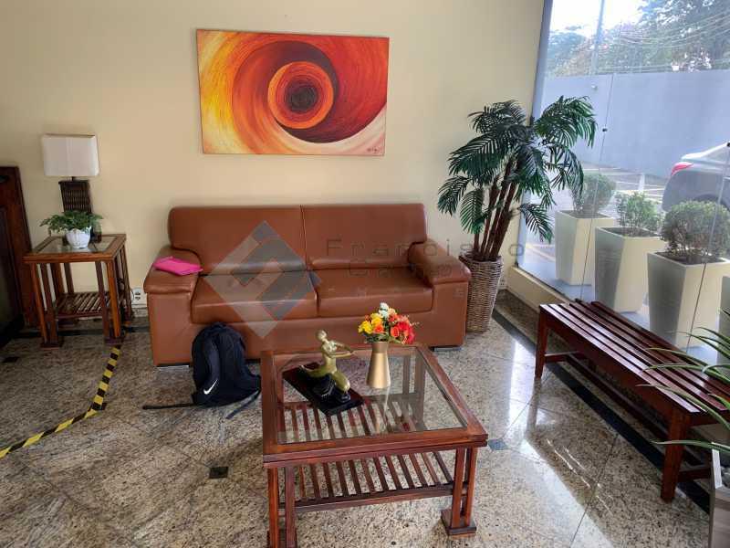 IMG_1307 - Méier, excelente apartamento 2quartos com dependencias - MEAP20140 - 22