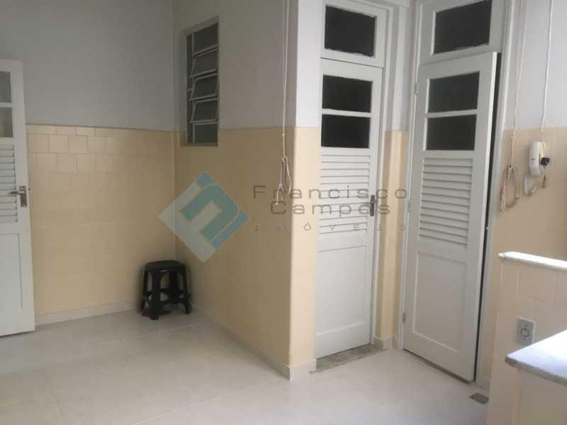 PHOTO-2021-09-02-15-05-20_4 - Tijuca amplo apartamento Conde bonfim 3quartos - MEAP30078 - 14
