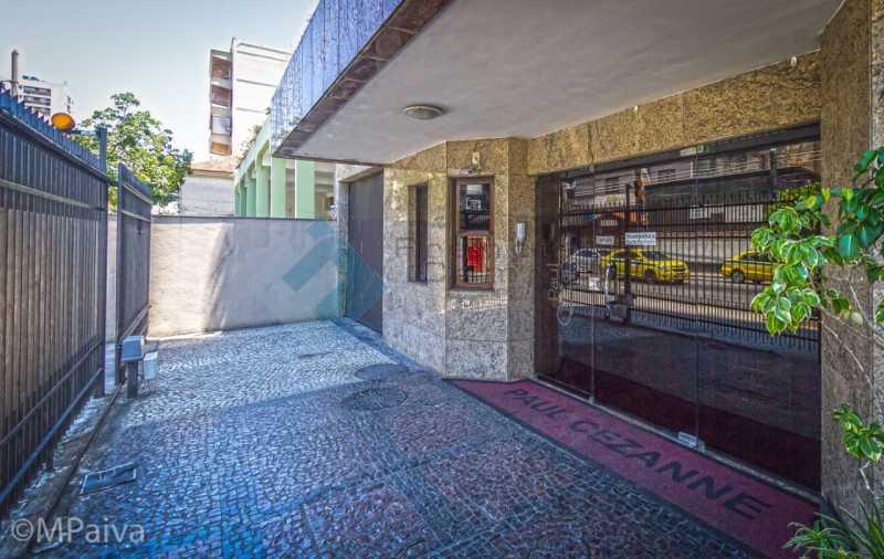 IMG_5065 - Cachambi,Varandão, 3 quartos (suite), 2 vagas - MEAP30081 - 10
