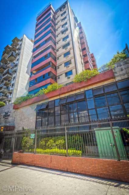 IMG_5066 - Cachambi,Varandão, 3 quartos (suite), 2 vagas - MEAP30081 - 1
