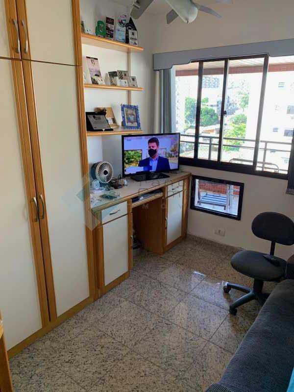 IMG_3058 - Cachambi,Varandão, 3 quartos (suite), 2 vagas - MEAP30081 - 8