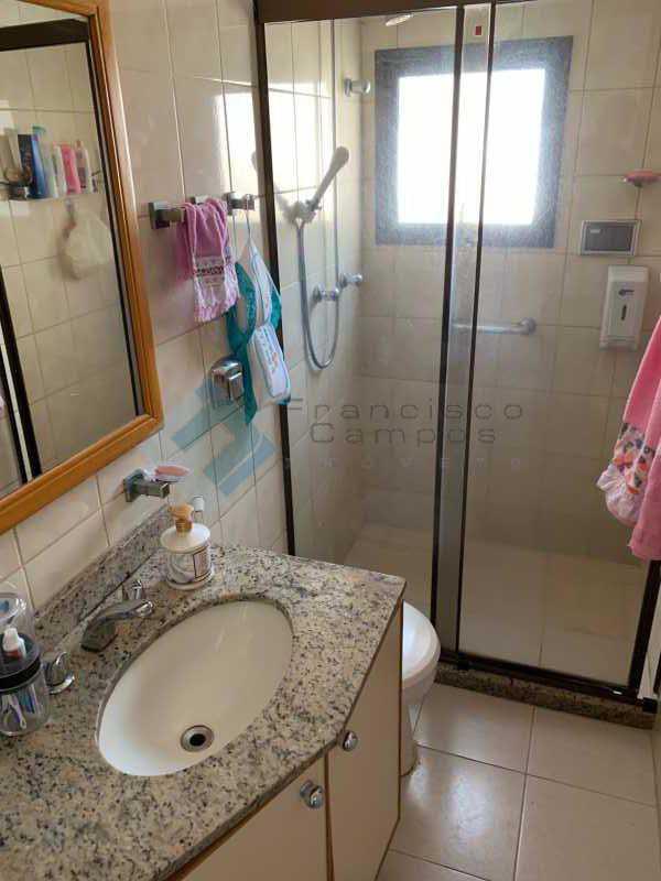 IMG_3059 - Cachambi,Varandão, 3 quartos (suite), 2 vagas - MEAP30081 - 6