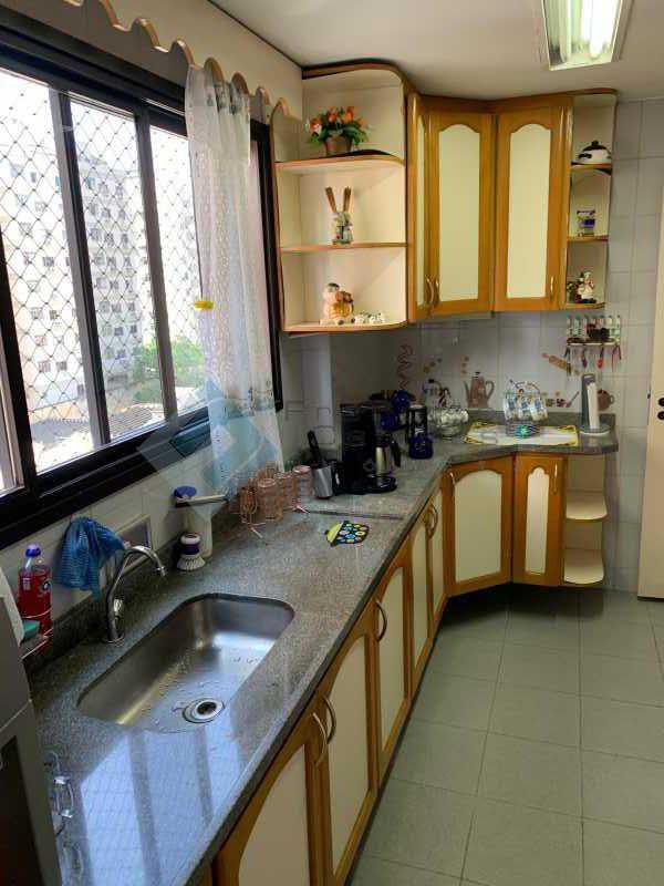 IMG_3068 - Cachambi,Varandão, 3 quartos (suite), 2 vagas - MEAP30081 - 12