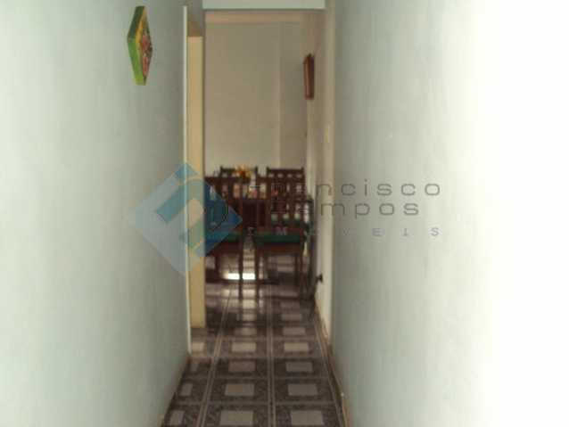 DSC05808 - Apartamento 2 quartos à venda Cachambi, Rio de Janeiro - R$ 250.000 - MA20129 - 7