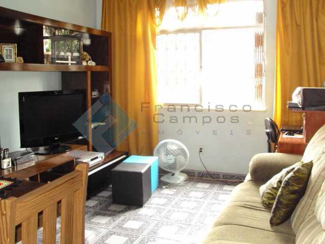 DSC05809 - Apartamento 2 quartos à venda Cachambi, Rio de Janeiro - R$ 250.000 - MA20129 - 1