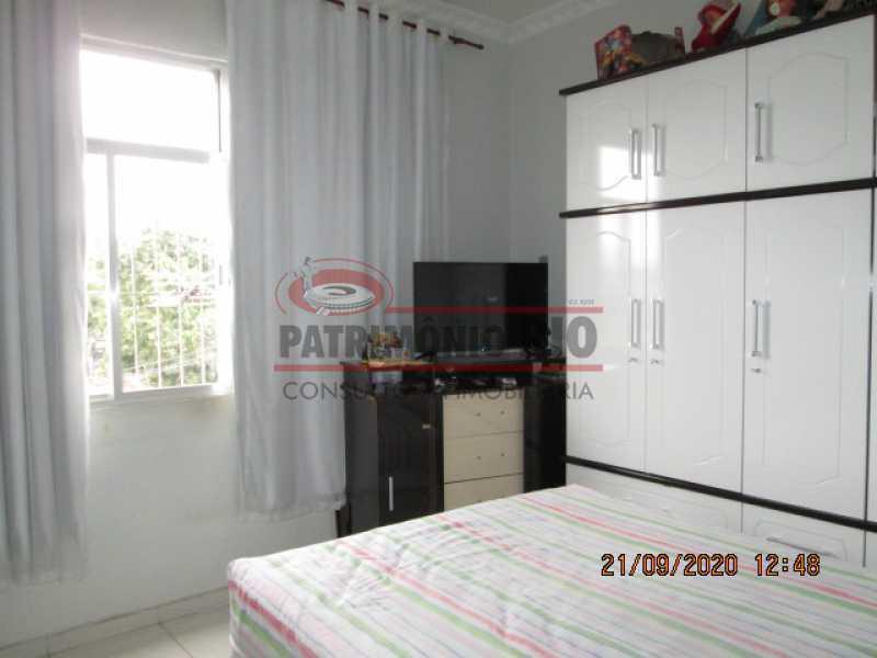 IMG_1462 - Excelente Apartamento, 2quartos, dependência completa, vaga de garagem na escritura - Penha - PAAP23937 - 23
