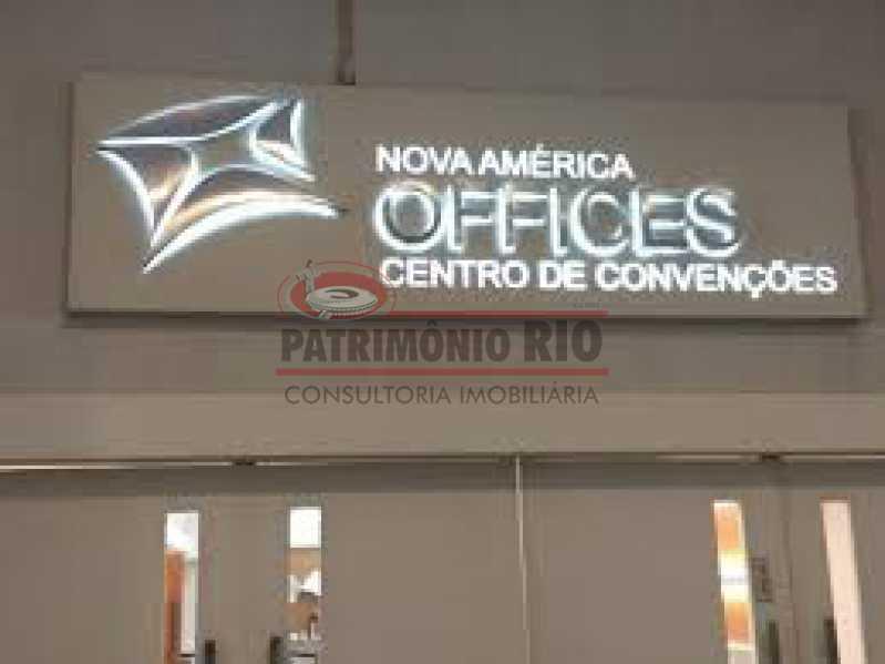 images - Sala Comercial pronta / montada - Nova América - PASL00072 - 23