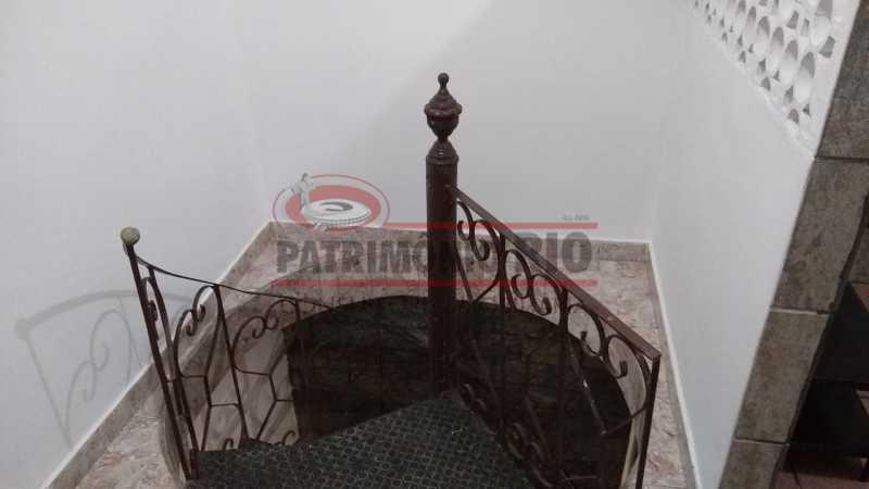 WhatsApp Image 2020-09-18 at 1 - Casa de Vila 3 quartos à venda Cordovil, Rio de Janeiro - R$ 200.000 - PACV30047 - 31