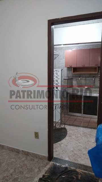 WhatsApp Image 2020-09-18 at 1 - Casa de Vila 3 quartos à venda Cordovil, Rio de Janeiro - R$ 200.000 - PACV30047 - 3