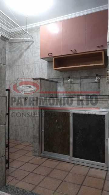 WhatsApp Image 2020-09-18 at 1 - Casa de Vila 3 quartos à venda Cordovil, Rio de Janeiro - R$ 200.000 - PACV30047 - 4