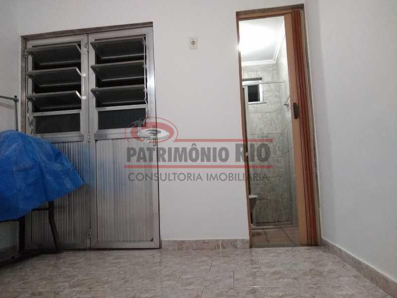 WhatsApp Image 2020-09-18 at 1 - Casa de Vila 3 quartos à venda Cordovil, Rio de Janeiro - R$ 200.000 - PACV30047 - 5