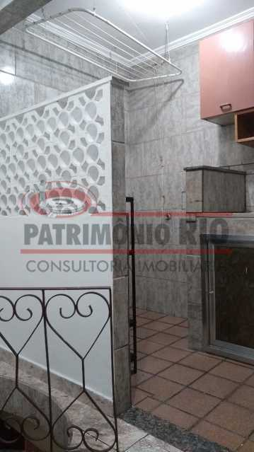 WhatsApp Image 2020-09-18 at 1 - Casa de Vila 3 quartos à venda Cordovil, Rio de Janeiro - R$ 200.000 - PACV30047 - 6
